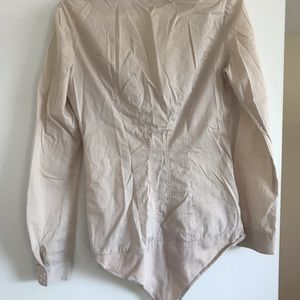 Bottom shirt